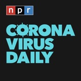 Image of Coronavirus Daily podcast