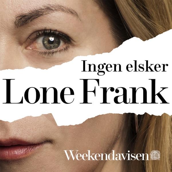 Ingen Elsker Lone Frank
