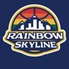 Rainbow Skyline: A Show About The Denver Nuggets artwork