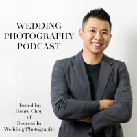 Wedding Photography Podcast | How To Become A Successful, Full-Time Wedding Photographer | Wedding Photography Tips podcast