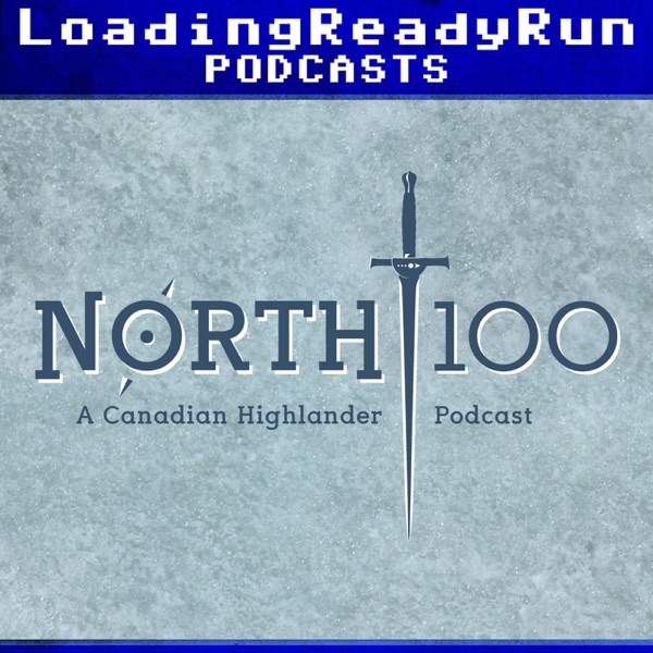 North 100 - LoadingReadyRun