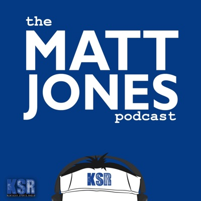 The Matt Jones Podcast:Matt Jones