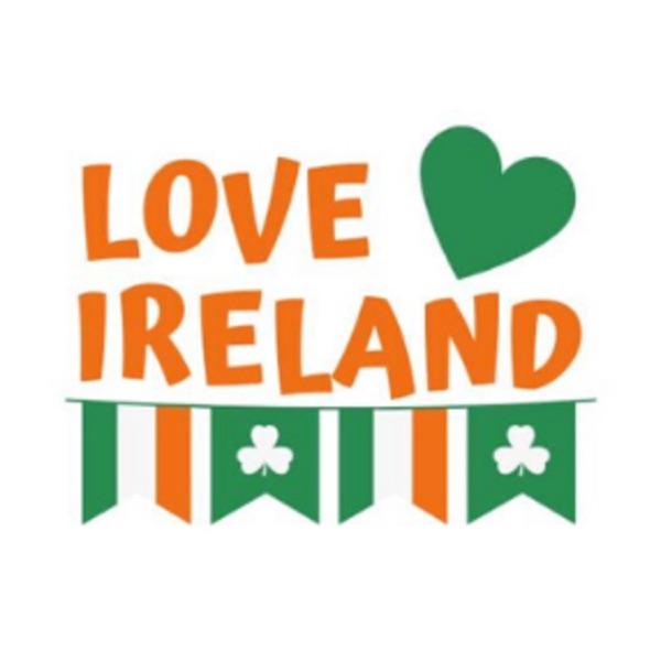 Love Ireland