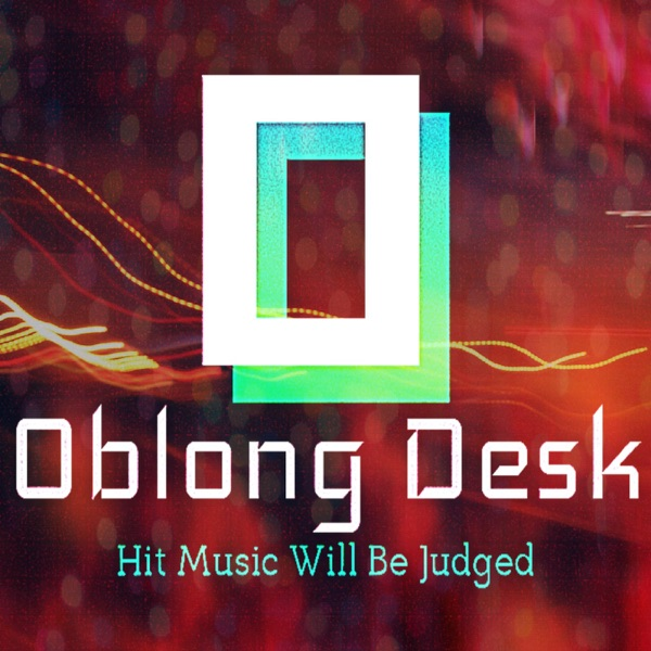 Oblong Desk: The Podcast