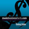 Music Business Facts- with Rodney Holder artwork