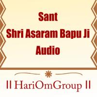 Audio - Sant Shri Asharamji Bapu Asaram Bapu podcast
