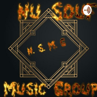 NU SOUF Music Group Present G.A. Tha General podcast