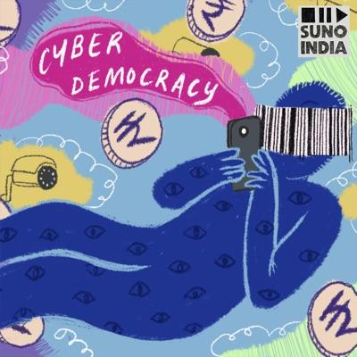 Cyber Democracy:Suno India