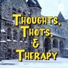 Thoughts, Thots, and Therapy artwork