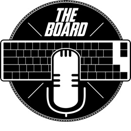 TheBoard - Mechanical Keyboard Talk by Mechanical Keyboard