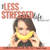 Less Stressed Life : Upleveling Life, Health & Happiness artwork