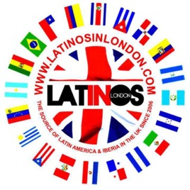 Latino in london