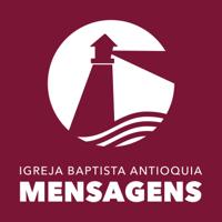 Igreja Baptista Antioquia podcast