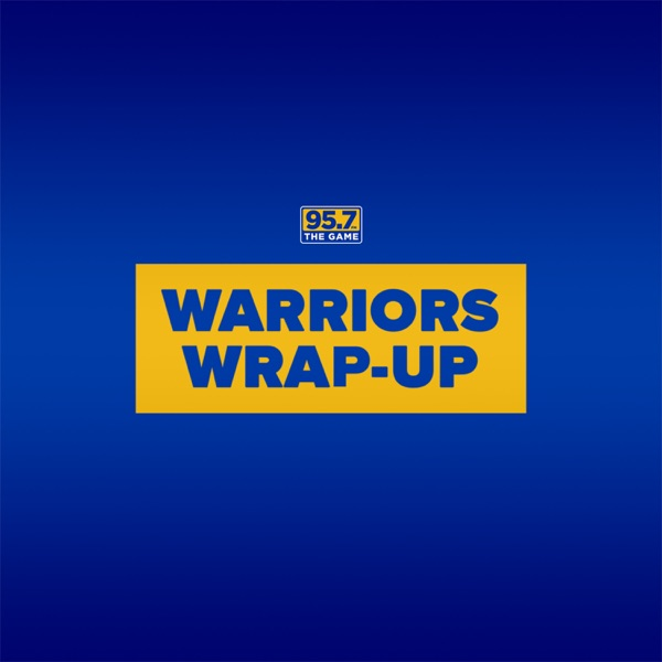 Warriors Wrap Up
