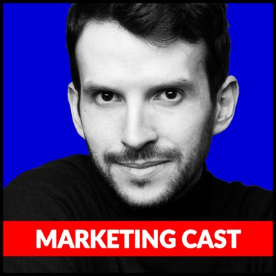 Marketing Cast – Conversas de empreendedores