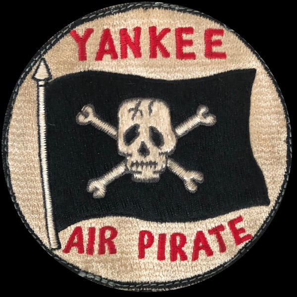 Yankee Air Pirate