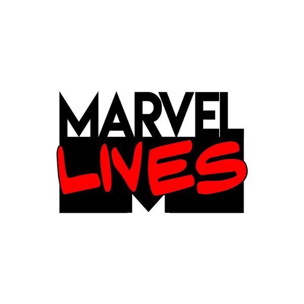 Marvel Lives