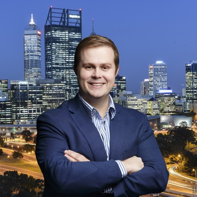 Perth Live with Oliver Peterson:6PR