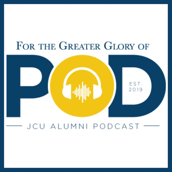 For the Greater Glory of Pod