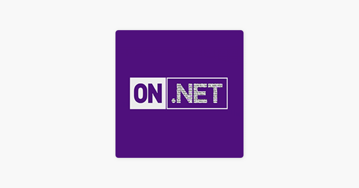 On  NET - Channel 9» в Apple Podcasts