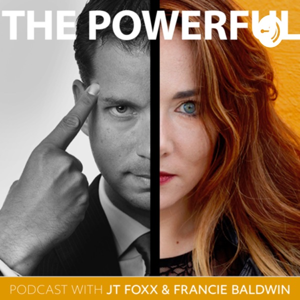The Powerful Biz Talk with JT Foxx