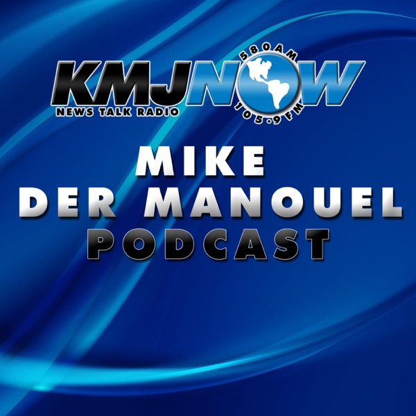 Commentary on the News with Mike Der Manouel