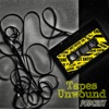 Tapes Unwound artwork