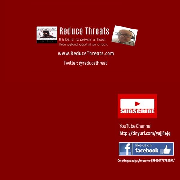 Reduce Threats: Tips To Reduce Threats