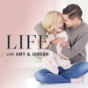 Life with Amy & Jordan artwork