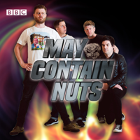 Podcast cover art for May Contain Nuts