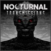 NOCTURNAL TRANSMISSIONS : short horror story podcast artwork