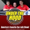 Under The Hood show artwork
