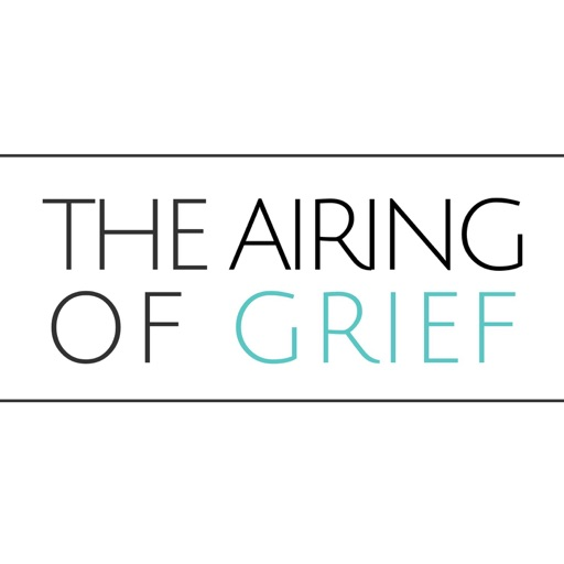 Cover image of The Airing of Grief