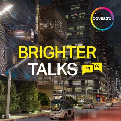 Brighter Talks by Covestro:Covestro