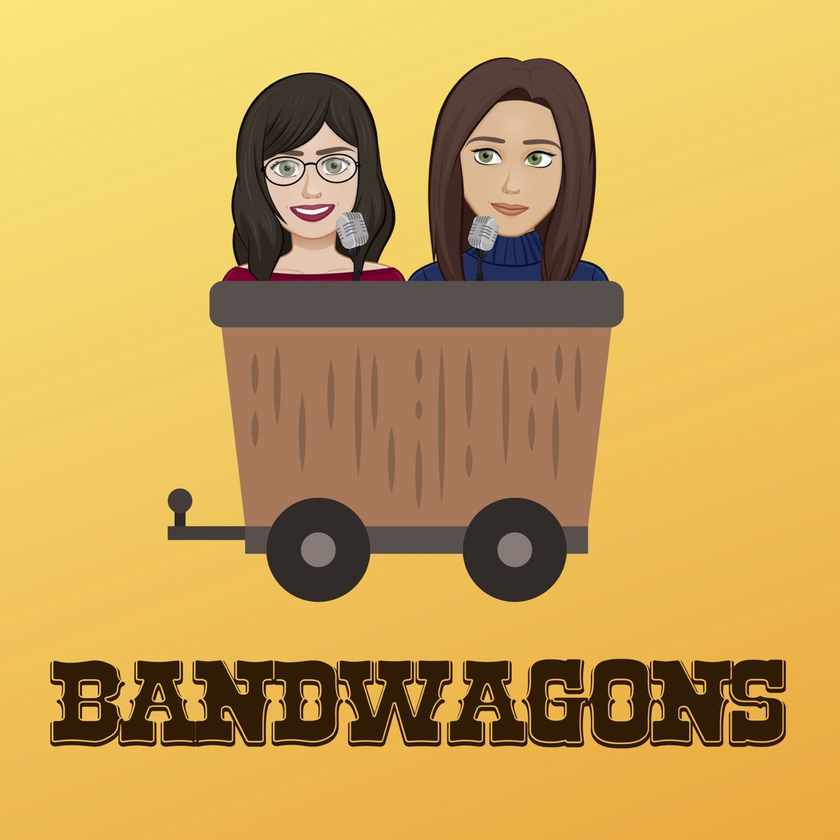 Bandwagons