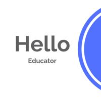 Hello Educator podcast
