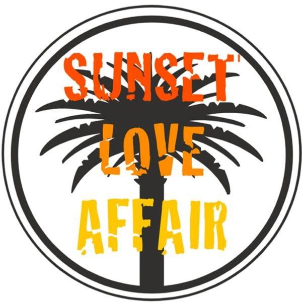 Sunset Love Affair Blog Radio