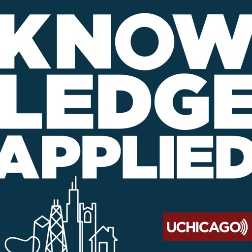 Cover image of Knowledge Applied