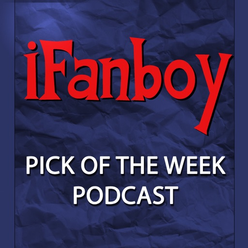 Cover image of iFanboy.com Comic Book Podcast