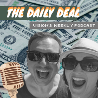 Daily Deal podcast