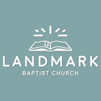Lyons Landmark Baptist Church podcast