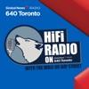 "HiFi Radio with ""The Wolf on Bay Street"" Wolfgang Klein"