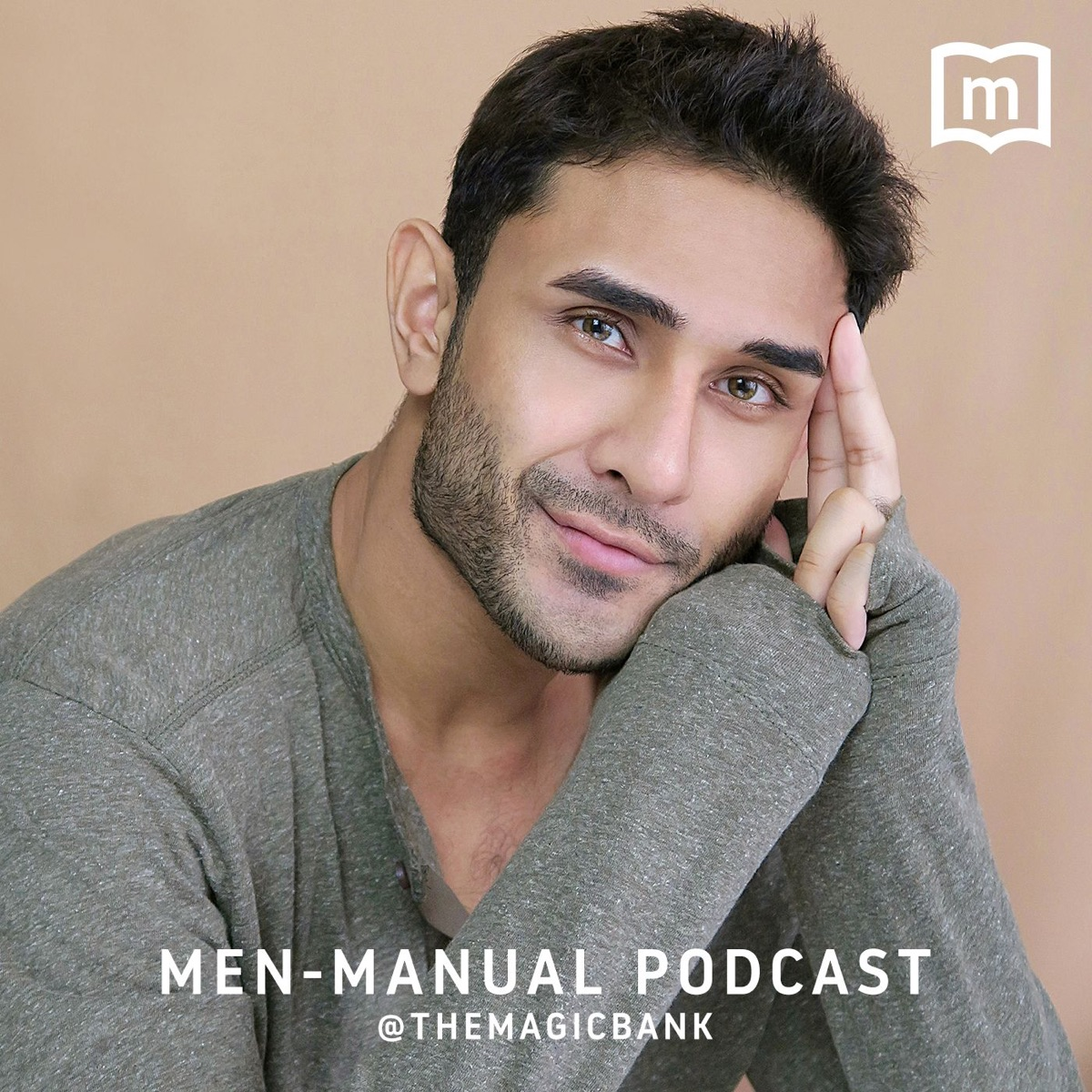 men-manual podcast