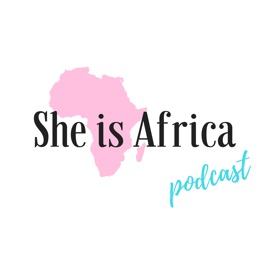 She is Africa Podcast: Izzy Odigie talks viral dance routines and