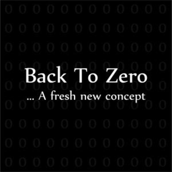 BacktoZero's Podcast