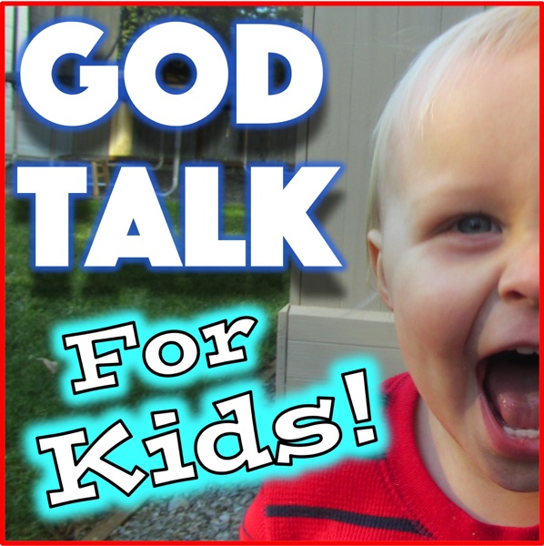 God Talk for Kids