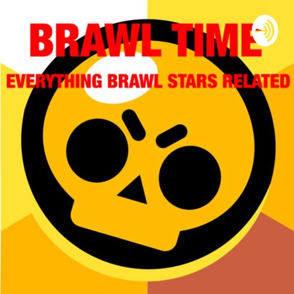Brawl Time- Everything Brawl Stars Related