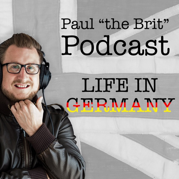 "Paul the Brit's Podcast - ""Expat Chit Chat"""