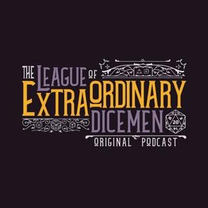 The League of Extraordinary Dicemen: A D&D play podcast (DnD 5e)