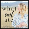 The whatcaitate Podcast: Nutrition, Health, and Influence Marketing